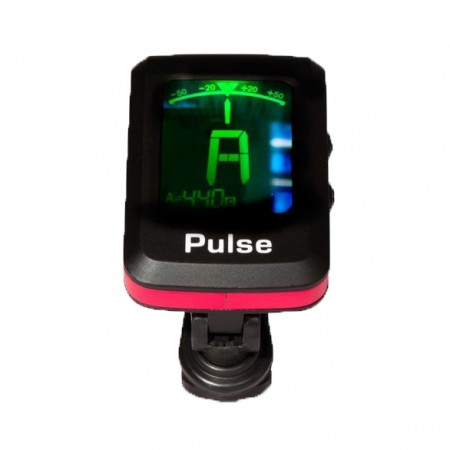 Pulse TU14B Clip on Tuner