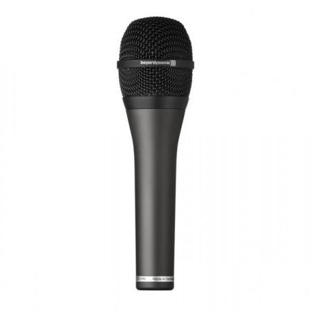Vokalmikrofoner