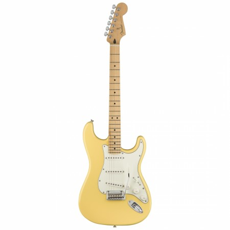 Fender Player Stratocaster MN Buttercream