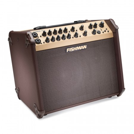 Fishman Loudbox Mini Charge Vokal/Gitarkombo
