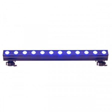 Bright Xbar RGBWAUV LED Xline
