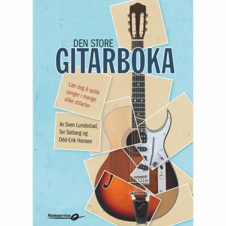 Gitarbøker