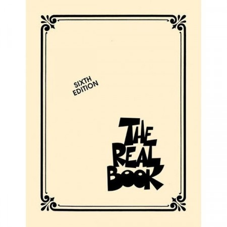 The Real Book Volume 1 Sixth Edition - C Instruments