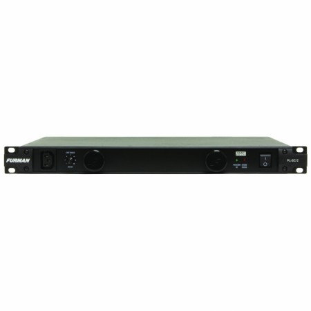 Furman PL-8C E Power Conditioner 10A 230V
