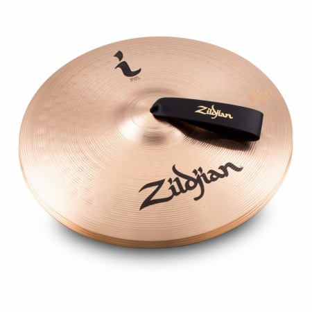 Zildjian ILH14BP I-Family Band Pair 14""