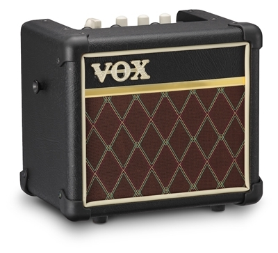 Vox Mini3 G2 CL Gitarkombo