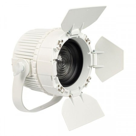 Bright Xbaby LED Fresnel TW Hvit