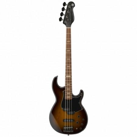 Elektrisk Bass