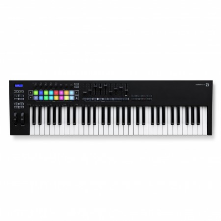 Novation Launchkey 61 MK3 MIDI-Keyboard