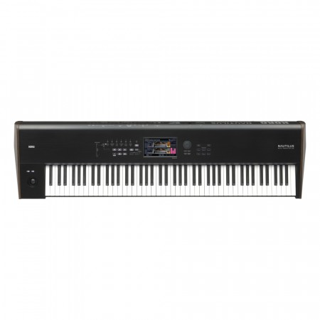 Korg Nautilus-88 Workstation