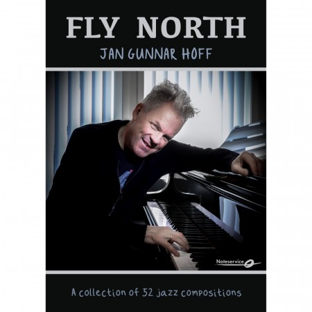 Fly North - 52 Jazz Compositions