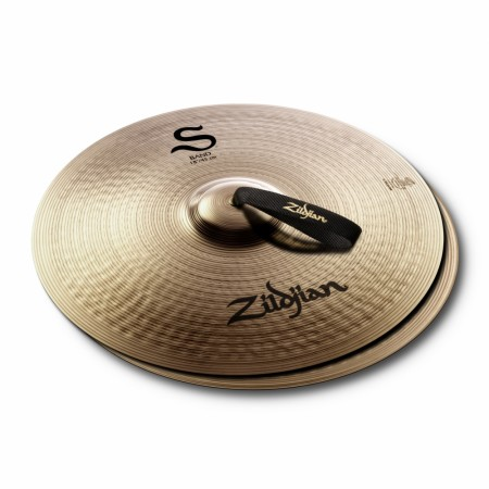 Zildjian S18BP S-Family Band Pair 18""