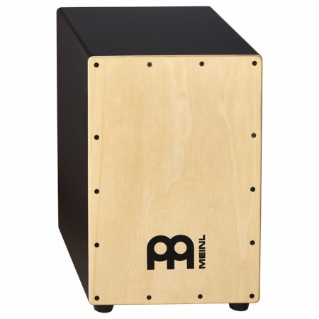 Meinl MCAH100BK-MA Cajon Maple Sort