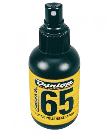 Dunlop 651 Guitar Polish 1oz